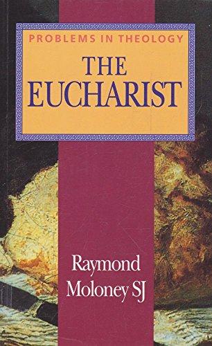 The Eucharist by Raymond Moloney