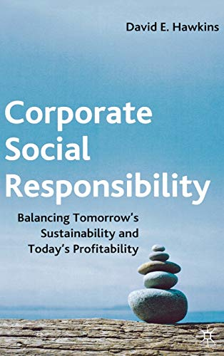 how to balance corporate and social responsibilities