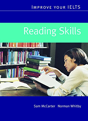 Improve Your IELTS Reading: Study Skills by Sam McCarter