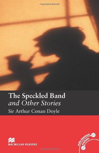 The Speckled Band and Other Stories: Intermediate Level by