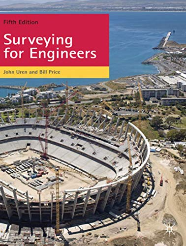 Surveying for Engineers by John Uren