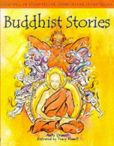 Buddhist Stories by Anita Ganeri