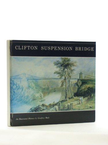 Clifton Suspension Bridge by Geoffrey Body