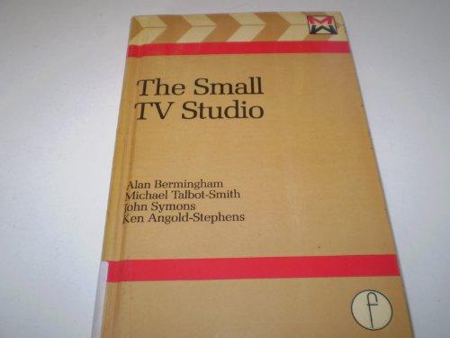 The Small Television Studio (Media Manuals)