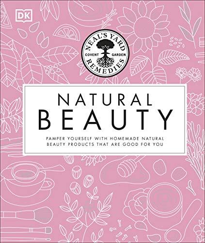 Neal's Yard Beauty Book by DK