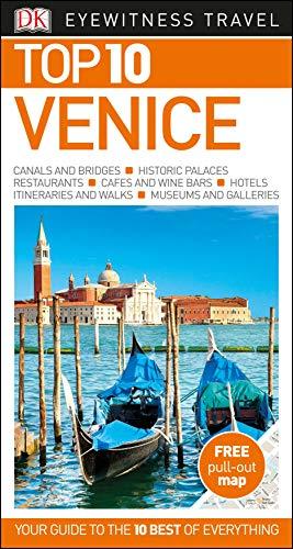 DK Eyewitness Top 10 Travel Guide: Venice by DK