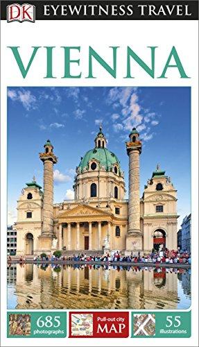 DK Eyewitness Travel Guide: Vienna by DK