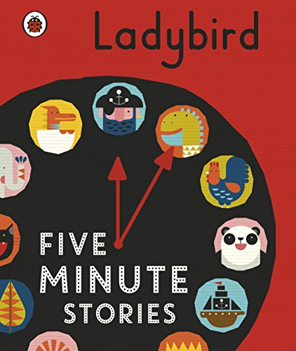 Ladybird Five-Minute Stories by