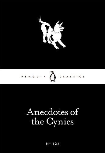Anecdotes of the Cynics by
