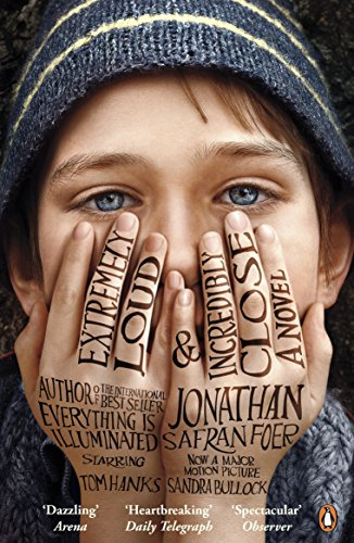 Extremely Loud and Incredibly Close (Film Tie in)