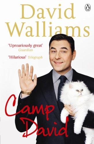Camp David by David Walliams