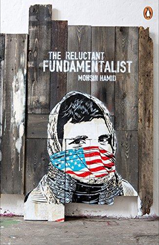 The Reluctant Fundamentalist: Penguin Street Art