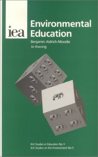 Environmental Education by Benjamin Aldrich-Moodie
