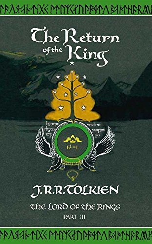 The Lord of the Rings: v. 3: Return of the King by J. R. R. Tolkien