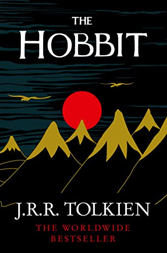 The Hobbit: The Worldwide Bestseller by J. R. R. Tolkien