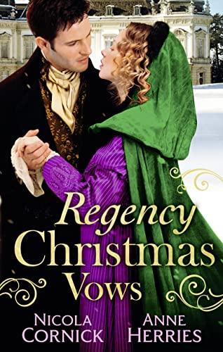 Regency Christmas Vows by Nicola Cornick
