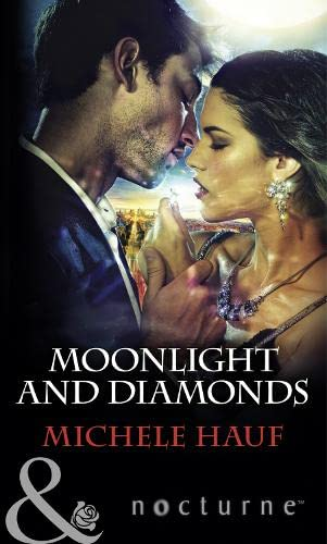 Moonlight and Diamonds by Michele Hauf