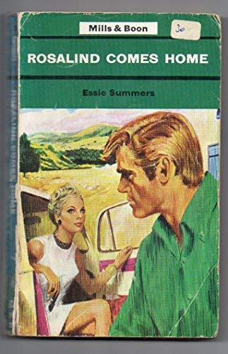 Rosalind Comes Home by Essie Summers