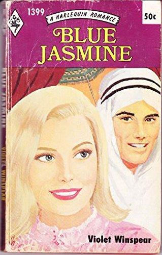 Blue Jasmine by Violet Winspear