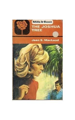 Joshua Tree by Jean S. MacLeod