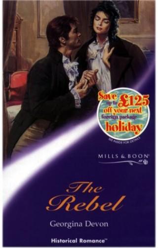 The Rebel by Georgina Devon