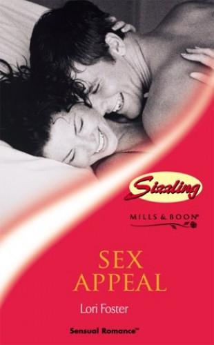 Sex Appeal (Sensual Romance)