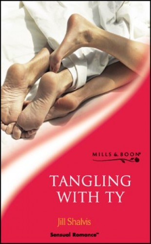 Tangling with Ty by Jill Shalvis