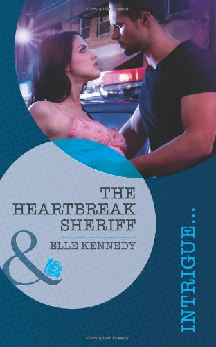 His Duty to Protect/ The Heartbreak Sheriff by Lindsay McKenna