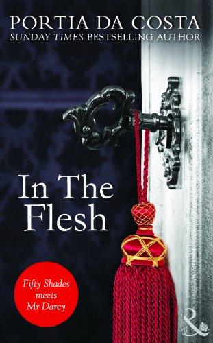 In the Flesh by Portia Da Costa