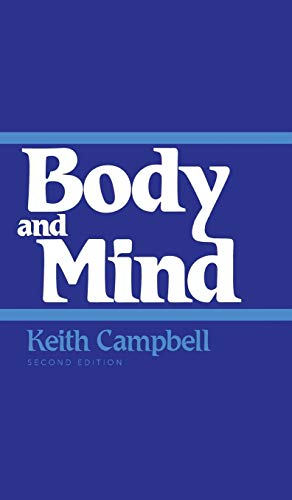 Body and Mind by Campell