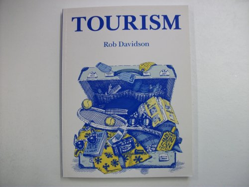 Tourism by Rob Davidson