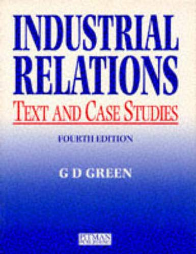 industrial relations case This case involves the validity of the court of industrial relations act of kansas chapter 29, special session, laws of 1920 the act declares the following to be affected with a public interest: first, manufacture and preparation of food for human consumption second, manufacture of clothing for.