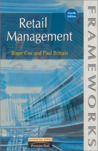 Retail Management by Roger Cox