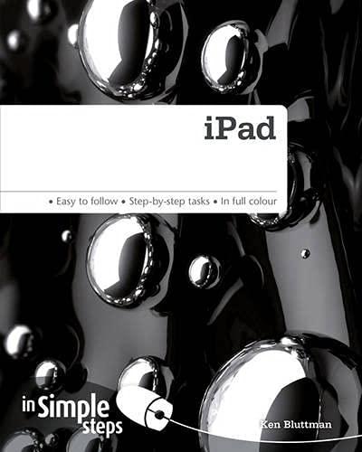 IPad in Simple Steps
