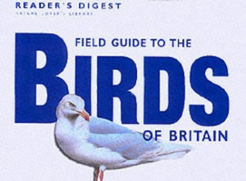 Field Guide to the Birds of Britain by Reader's Digest Association