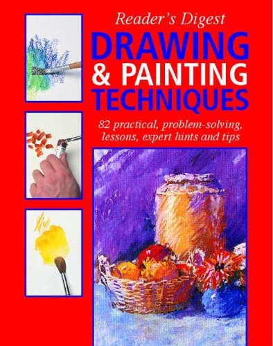 Drawing and Painting Technique by Reader's, Digest
