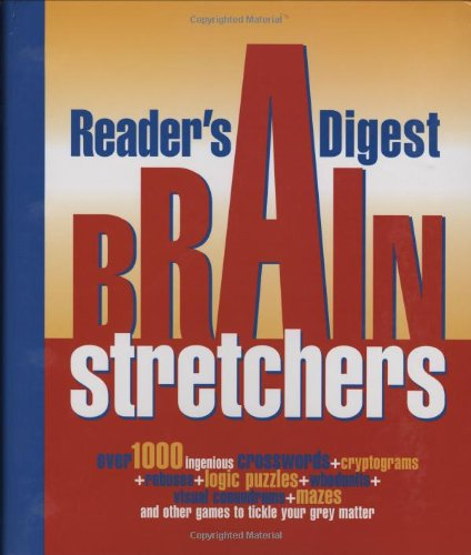 Brain Stretchers by