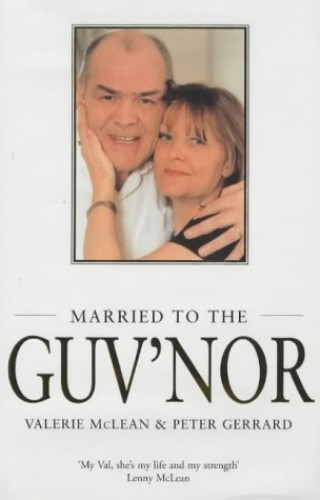 Married to the Guv'nor by Peter Gerrard