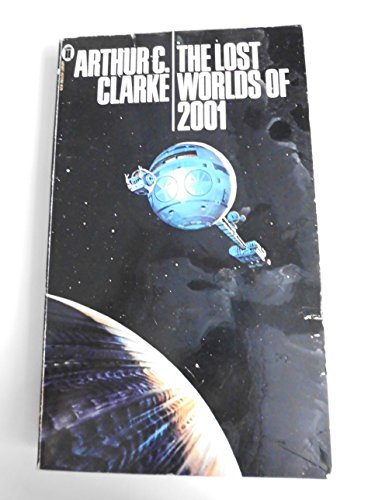 Lost Worlds of 2001 by