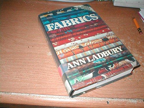 Fabrics by Ann Ladbury