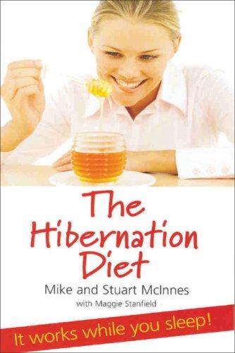 The Hibernation Diet by Mike Mcinnes