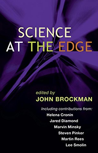 Science at the Edge by John Brockman