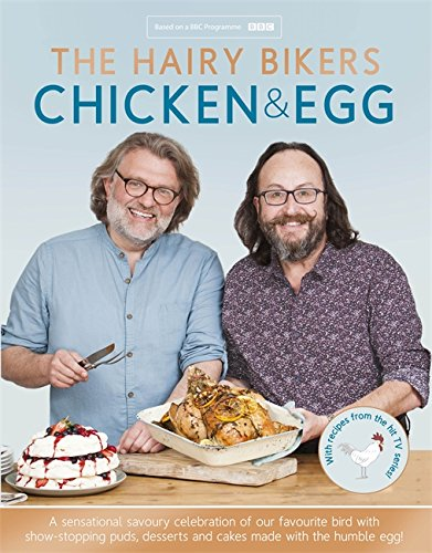 The Hairy Bikers' Chicken & Egg by Hairy Bikers