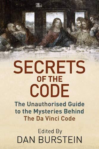Secrets of the Code by Daniel Burstein