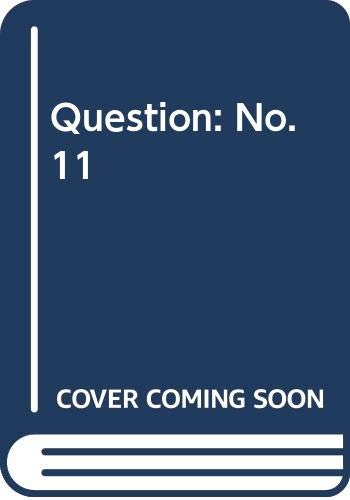 Question: No. 11 by G.A. Wells