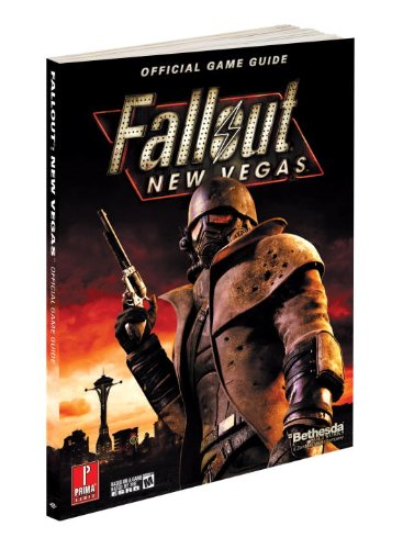 Fallout New Vegas: Prima's Official Game Guide by Prima Games