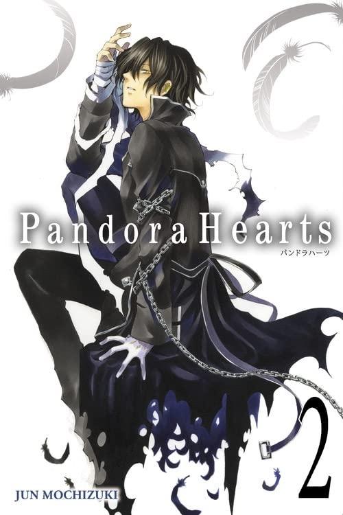 Pandora Hearts: v. 2 by Jun Mochizuki