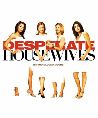 Desperate Housewives: Behind Closed Doors by