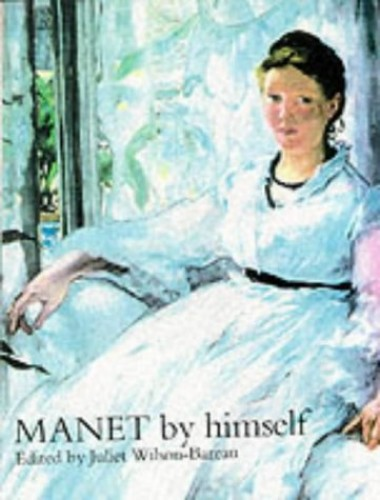 Manet by Himself by Edouard Manet