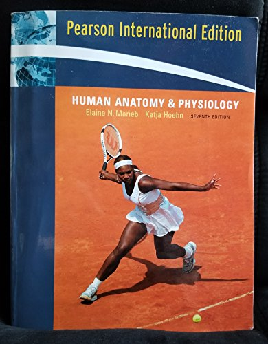 Human Anatomy and Physiology Valuepack by Elaine Nicpon Marieb